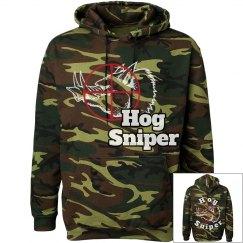 The Hog Sniper