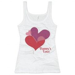 Danny's Sexy Love