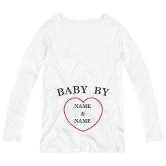 Baby By Custom Names