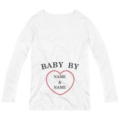 Baby By Custom Names