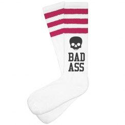 Kicking Bad Ass