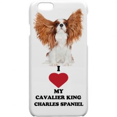 Love my Cav iPhone 6 case