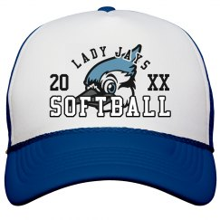 Custom Team Softball
