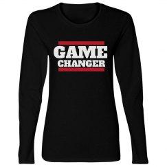 GAME CHANGER WOMAN
