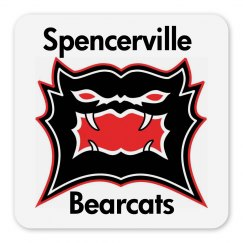 Bearcat Magnet