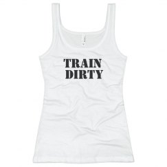 Train Dirty at the Gym