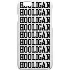 Hooligan iPhone 5 Case
