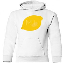 MAD LEMONS YOUTH HOODIE