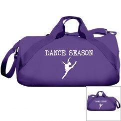 Dance season