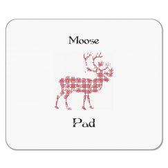 Moose Pad