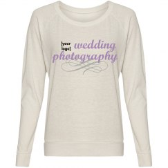 Wedding Photography Logo