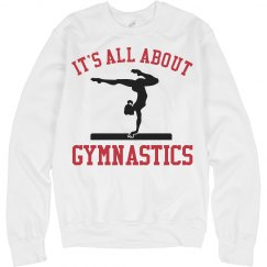 All About Gymnastics