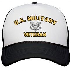 U.S. Army Veteran