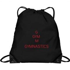 gym, gym bag