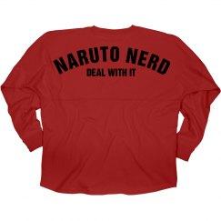 Naruto Nerd