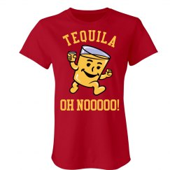 Tequila Shots Oh No!
