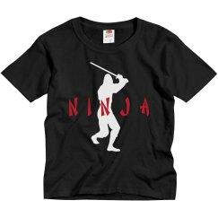 Fan of the Ninja Youth
