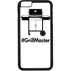 Grill Master Phone Case