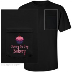 Custom Bakery Uniform