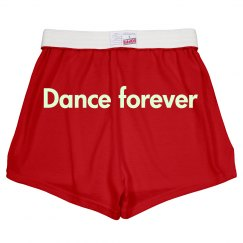 Glow dance forever