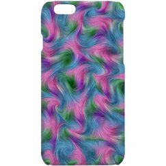 Unicorn Fur iPhone 6 Case