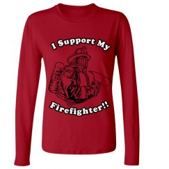 Support Firefighter-long