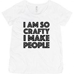 I Make People