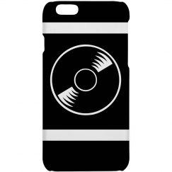 iPhone 6 case Music