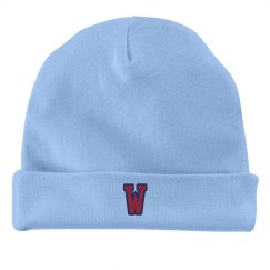 Letter Hat