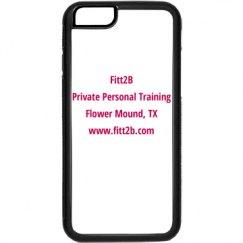 Fitt2B iPhone 6 Case