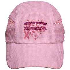 MAMA SHARNA CANCER HAT