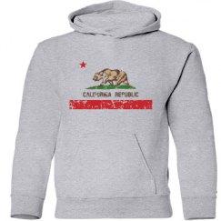 California Republic Sweaters (Stressed Look)