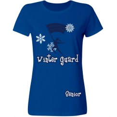 Winter Guard Senior