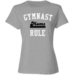 Gymnast moms rule