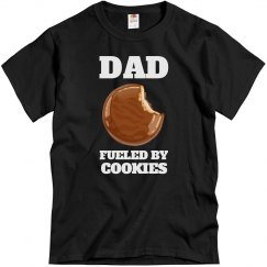 Dad's For Cookies