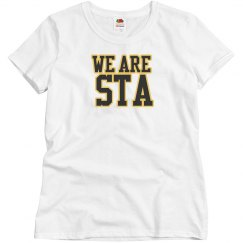 We Are STA