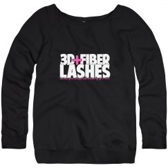 3D + Fiber Lashes