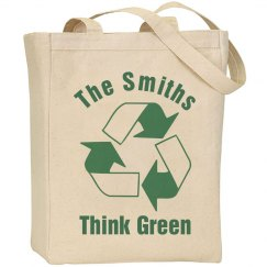 The Smiths Recycle