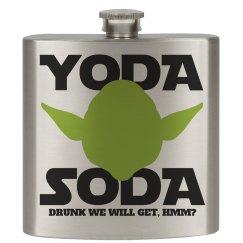 Some Yoda Soda