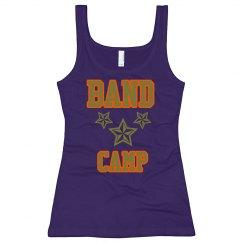 Band Camp Tank