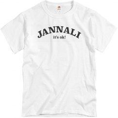 Jannali it's ok -  updated 2016