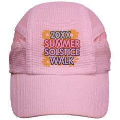 Summer Solstice Walk
