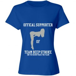 Team Deep Stroke