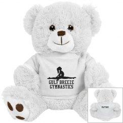 Gym tiger