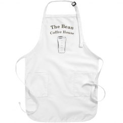 Coffee House Apron