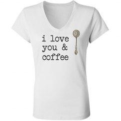 I Love You & Coffee
