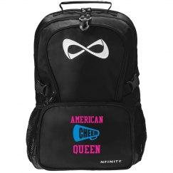 American Cheer Queen