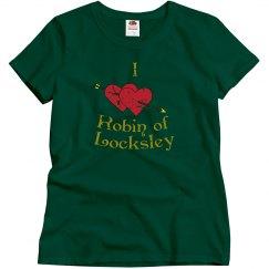 I heart Robin