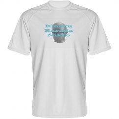 Robot - Unisex Performance Tee Shirt