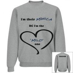 I'm their Monica